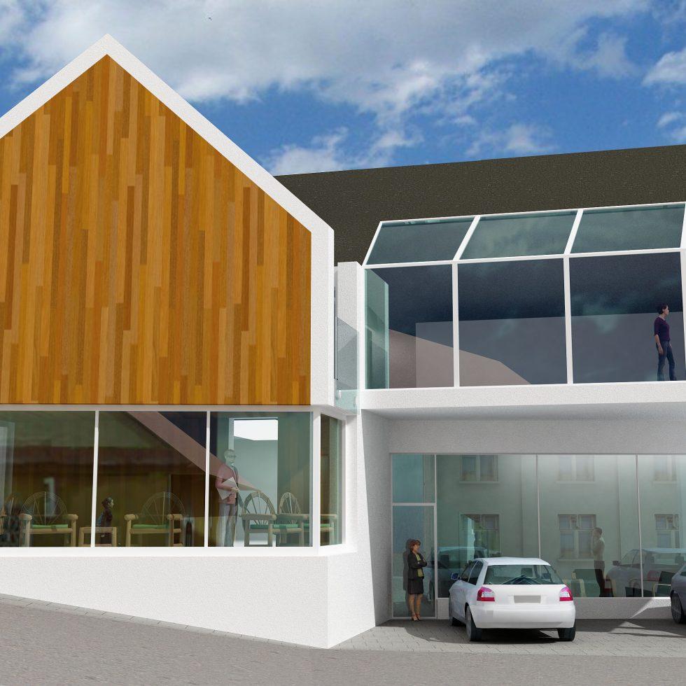 budynek-usługowy-nowoczesna-elewacja